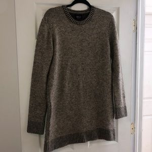 Zara - Sweater Dress